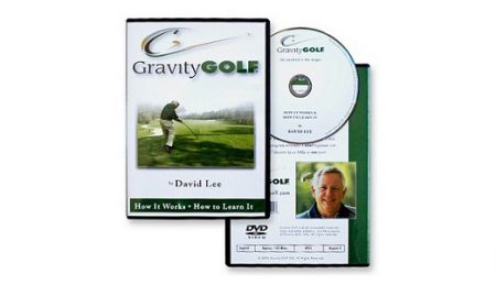 Gravity Golf: How It Works & How To Learn It DVD