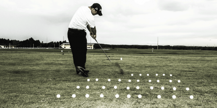Gravity Golf Drills That Make Your Life Easier