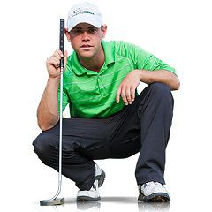 Daniel Lee Gravity Golf School Instructor