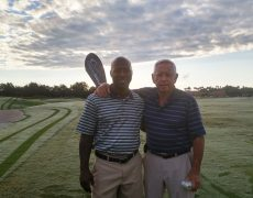 David-Lee-and-Gravity-Golf-Student-Dirk-McRea-at-Golf-School-in-Orlando