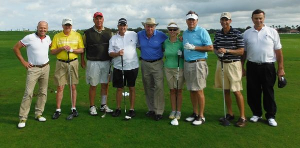 Secure Your Place   Gravity Golf School Deposit