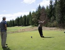 Daniel-Lee-Demonstraighting-The-Gravity-Golf-Swing-at-White-Horse-Golf-Club-1024x683