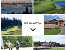 Washington Golf School Collage