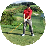 The Heave Is The Most Efficient Form of A Golf Swing Takeaway