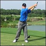 Develop A Golf Sling Rather Than A Hit