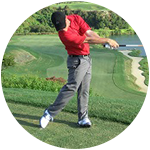 Feeling A Pure Release in the Golf Swing Comes From Dynamic Balance