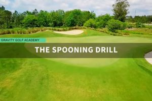 Short Game Drills | Best Short Game School