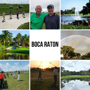 Boca Raton Golf Schools in South Florida
