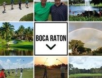 Boca Raton Golf School