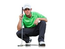 Daniel Lee Gravity Golf Instructor Orlando Florida