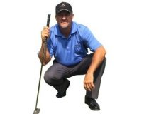 Jim Edgin Gravity Golf Instructor Orlando Florida